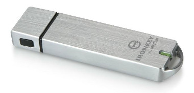 Disco USB encriptado