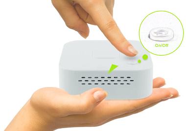 Mini grabador de vídeo para redes