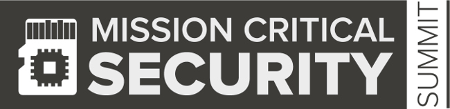 Mission Critical Security Summit