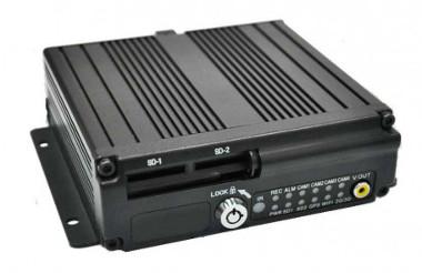 Sistema de grabación para vehículos