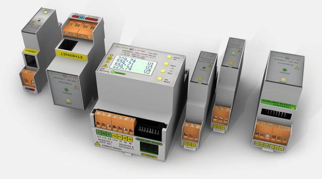 Productos de protección eléctrica