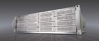 array de almacenamiento Thunderbolt