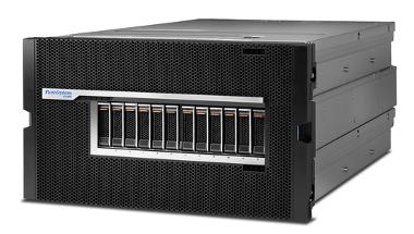 sistema de gestión para centro de datos