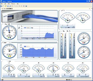 Cortafuegos definido por software como servicio
