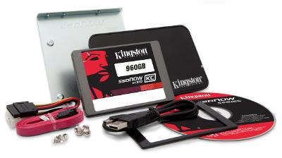 SSD de 960 GB