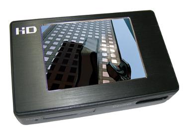 Grabador digital portátil Full HD