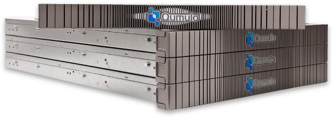 Appliance de almacenamiento híbrido