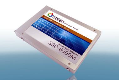 SSD SATA con 6 TB de capacidad