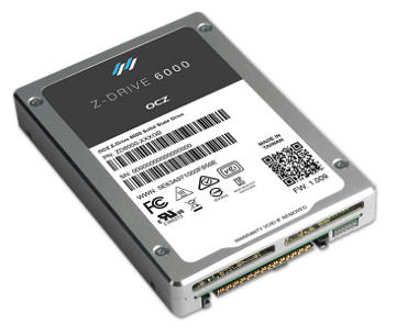 SSD compatibles con NVMe para aplicaciones enterprise
