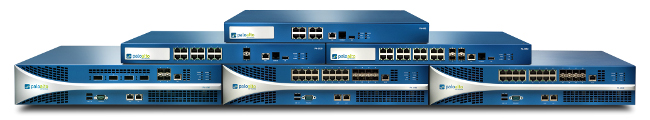 Plataforma de seguridad para centros de datos