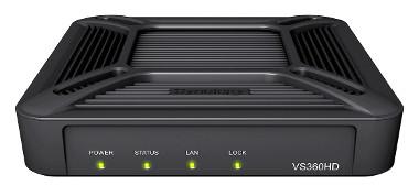 Solución de vídeo vigilancia sin PC