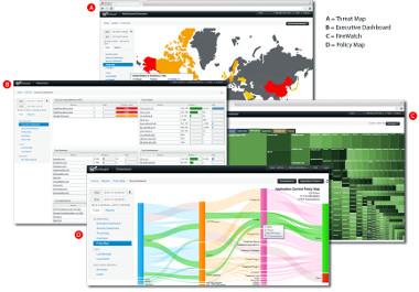plataforma de inteligencia ante amenazas