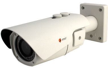 Cámaras de vídeo vigilancia HD-TVI con cable coaxial
