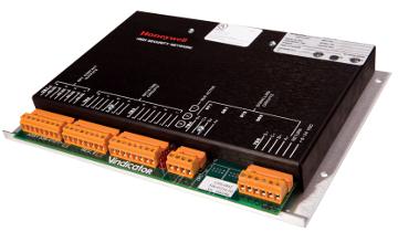 Sensores de detección combinados con sistema de seguridad