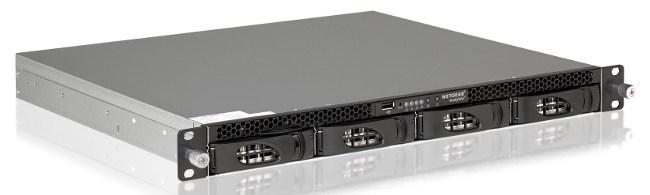 Sistema de almacenamiento NAS hasta 32 TB
