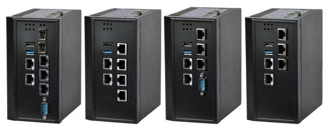 Appliance de ciberseguridad