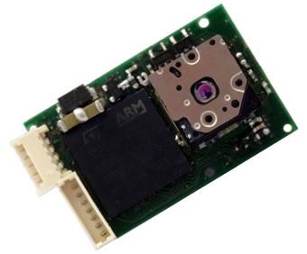 Mini cámara térmica para drones