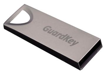 Unidad USB encriptada
