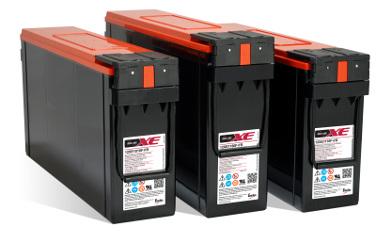 Baterías para SAIs