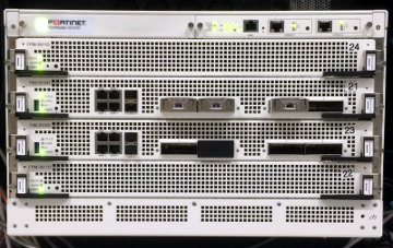 Firewall corporativo