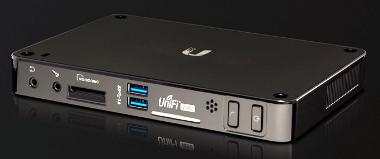 grabador de vídeo para red