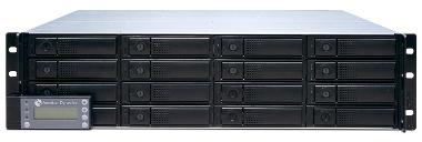 almacenamiento RAID para grabadores de vídeo en red