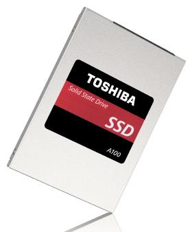 SSD mejorados de alta velocidad