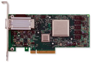 Adaptadores IPsec Ethernet criptográficos
