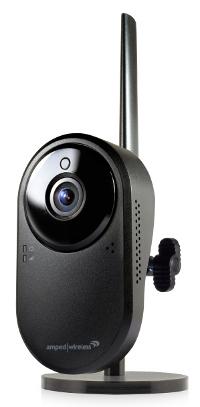 Videocámaras Wi-Fi de largo alcance