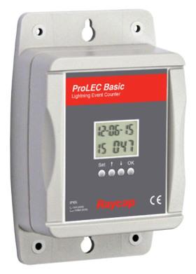 Dispositivos de protección y monitorización