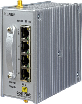 Routers y Gateways Layer 3