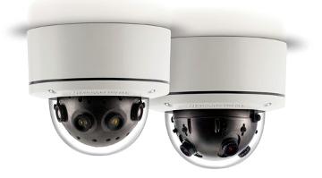 Mini-cámaras panorámicas