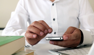 Curso de ciberseguridad en dispositivos móviles