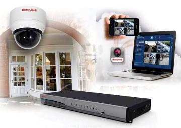 Dispositivos para redes de videovigilancia