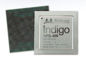 Plataforma de router e IPsec basada en Indigo