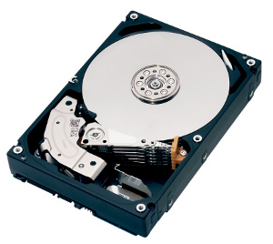 Discos duros de 8 TB para NAS