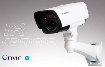 Cámara infrarroja Ultra HD
