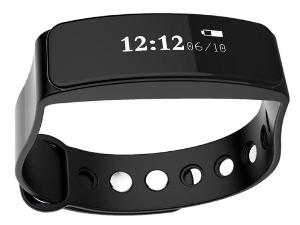 Smartwatch OLED avisador de radares