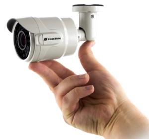 Mini cámaras día y noche megapíxel