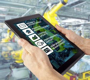 Solución de seguridad y acceso remoto industrial