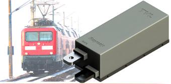 Protectores de descargas y sobretensiones en redes de trenes