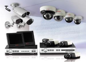 Acuerdo de distribución entre Berdin y Bosch Security