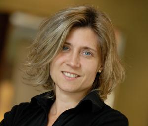 Estefania Fenoy directora EMEA de Peli Products