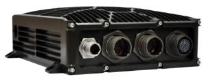 Sistema NAS para vehículos no tripulados