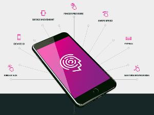 Tecnología biométrica de comportamiento