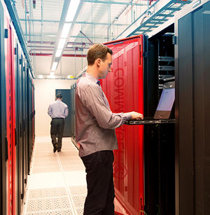 Software de backup y recuperación
