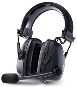 Auriculares de trabajo con Bluetooth