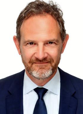 Thomas Lausten nuevo CEO de Mobotix