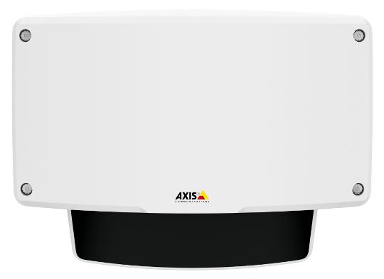 Tecnología de detección de área por radar