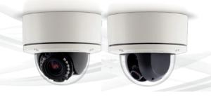 Videocámaras de seguridad IP